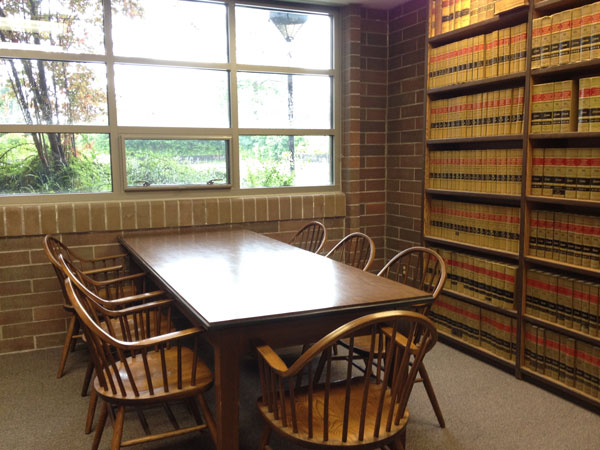 Kitsap County Law Library
